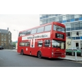 London Buses M1111 at Archway