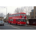 London Buses M1111 at Enfield