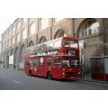 London Buses M1123 at Kings Cross