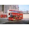 London Buses M1124 at Waterloo