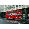 London Buses  M1131 at Waterloo