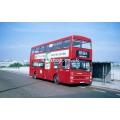 London Buses M1136 at Waterloo
