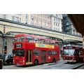 London Buses M1137 at Victoria