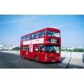 London Buses M1139 at Waterloo