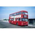 London Buses M1167 at Waterloo