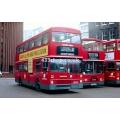 London Buses M1182 at Aldgate