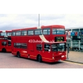 Arriva London M1182 at Tottenham