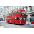 London Buses M1405 at Moorgate