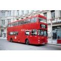 London Buses M1405 at Moorgate
