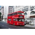London Buses M141 at Baker Street