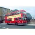 London Buses M141 at Kings Cross