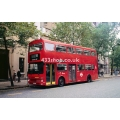 London Buses M1441 at Aldwych