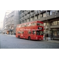 London Buses M1441 at Strand