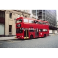 London Buses M1442 at Aldwych