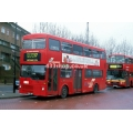 MTL London M35 at Archway