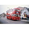 London Buses M431 at Wimbledon