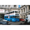 London Buses M435 at Piccadilly