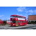 London Buses M623 at Potters Bar