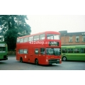 London Buses M662 at St Albans