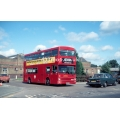 London Buses M664 at Potters Bar