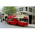 Arriva London M689