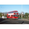 London Buses M700 at Enfield