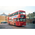 London Buses M758 at Enfield