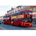 Arriva London M775 at Palmers Green
