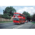 London Buses M79 at Hertford