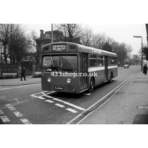 LCBS MB109 at Watford