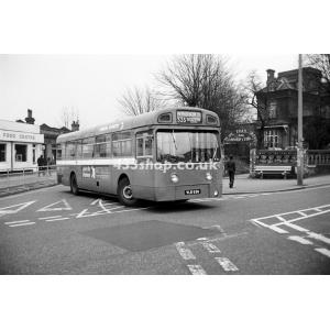 LCBS MB93 at Watford