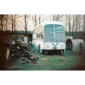 Caravan MLL 749