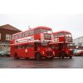 LT RCL2253 & RM127 at Southbury