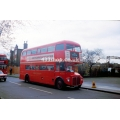 London Buses RCL2253 at South Kenton