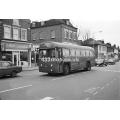 London Transport RF366 at Kingston