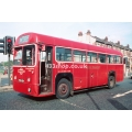 LT RF452 at Palmers Green