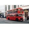 London Central RML1305 at St Pauls