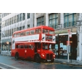 London Buses RM1324 at Oxford Circus