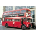 London Buses RM198 at Chiswick