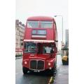 LT RM2003 at Baker Street