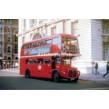 London Buses RM2011 at Whitehall