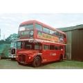 LT RM2023 (preserved) at Carlton Colville