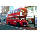 Arriva London RM2050 at Bloomsbury
