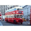 London Buses RM970 at Baker Street