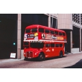 London Buses RM994 at Liverpool Street
