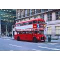 London Buses RML2291 at Bloomsbury