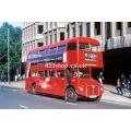 MTL London RML2296 at St Pancras