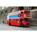 Leaside Buses RML2346 at Kings Cross