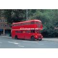 London Buses RML2382 at Bloomsbury