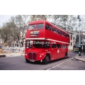 London Transport RML2536 at Strand